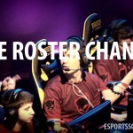Roster Change: Adjust dropped from Enemy [SMITE]