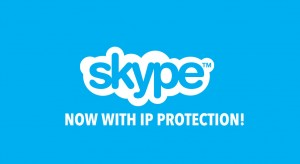Skype IP Protection
