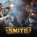 SMITE Pro League is Back for Season 3