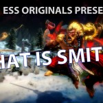 Video: What is SMITE?
