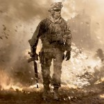 Infinity Ward to Develop 2016 Call of Duty Title