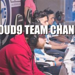 [Call of Duty] Cloud9 Drops Two Players