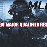 CS:GO Million Dollar Major Qualifier Results