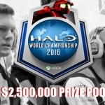 Halo World Championship Prize Pool Increases to $2,500,000