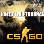 Valve Announces $1 Million for EACH Major CS:GO Tournament