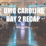 UMG Carolina Day Two RECAP
