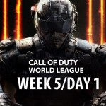 Day 9 Of The Call Of Duty World League ALL SCORES