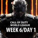 Day 11 Call of Duty World League ALL SCORES