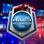 Halo World Championship Regional Tournament- LIVE