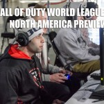 Call of Duty NA World League S1 Relegation and Playoffs Preview