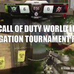 ANZ Call of Duty World League Relegations