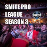 SMITE Pro League Spring Split Begins March 24th