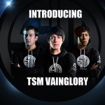 TSM Acquires Vainglory Competitive Team