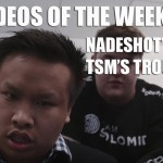 Videos of the Week: Turn up with Nadeshot, Tough Split