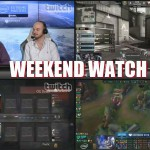 What to Watch This Weekend: IEM Katowice, EGL Open, Shanghai Major