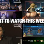 What To Watch This Weekend: Halo, CoD, Final Round, SXSW