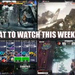 What to Watch This Weekend: EU CoD, SMITE, Fighting