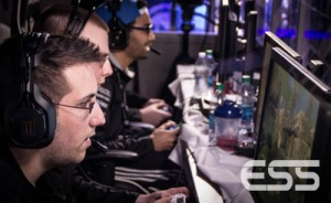 Team Kaliber at UMG South Carolina