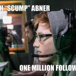 OpTic Scump Reaches 1 Million Followers