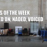 Videos of the Week: Turned On, Naded, and Voiced