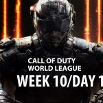 Day 19 of the Call of Duty World League [SCORES]