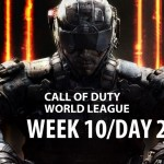 Day 20 of the Call of Duty World League [SCORES]