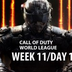 Day 21 Call of Duty World League [SCORES]