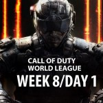 Day 15 Of Call of Duty World League ALL SCORES