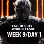 Day 17 of the Call of Duty World League [SCORES]