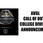 Call of Duty College Division League Announced