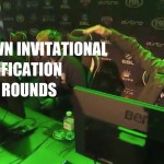 Crown Invitational Day One RESULTS