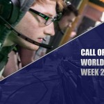 Call of Duty World League Stage 2 Day 5