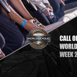 Call of Duty World League Stage 2 Day 6 LIVE STREAM