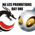 LCS Promotion: TDK v Dignitas RECAP