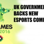 UK Government Announces The eGames