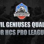 Evil Geniuses Qualify for NA HCS Pro League