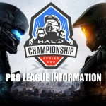 Halo Championship Series League Dates and Format