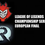 League of Legends – EU LCS Finals Preview