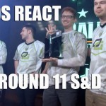 [VIDEO] Pro CoD Players React to Round 11 OpTic Win