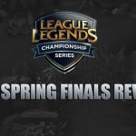 LCS Spring Split Finals Review