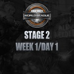 Call of Duty World League Stage 2: Day One