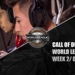 Call of Duty World League Stage 2 Day 4