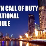 Crown Call of Duty Invitational and Challenge Schedules