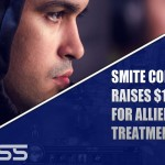 SMITE Community Raises over $100k for Caster