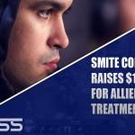 SMITE Community Raises over $100k for Caster