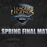 LCS NA Final Live Blog