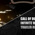Call of Duty: Infinite Warfare Official Trailer Watch and Review