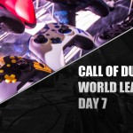 Call of Duty World League Stage 2 Day 7