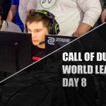Call of Duty World League Stage 2 Day 8