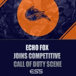 [Call of Duty] Echo Fox Introduces Call of Duty Team